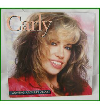 Carly Simon ‎– Coming Around Again - 208 140