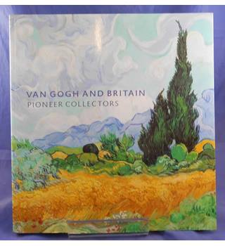Van Gogh and Britain
