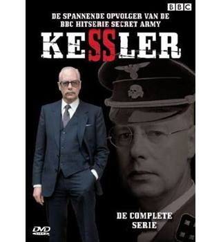 Kessler [The Complete Series] 12