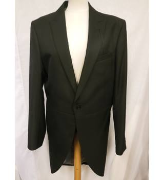 "M&S Collection Man's Tail Coat, size 40"" medium  M&S Marks & Spencer - Size: M - Black - Jacket"