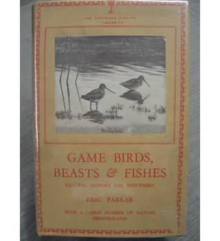 Game Birds, Beasts & Fishes