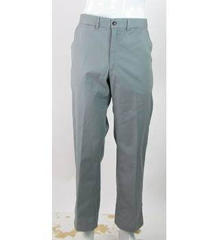"BNWOT M&S Collection - Size: 34""/29"" - Pale Grey - Trousers"