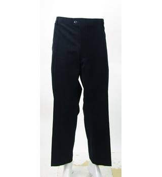 BNWOT M&S Collection - Size: 48/29 - Navy Blue - Corduroy Trousers