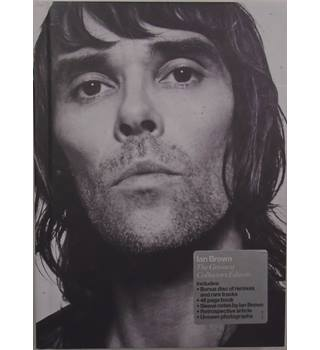 Ian Brown: The Greatest Collectors Edition