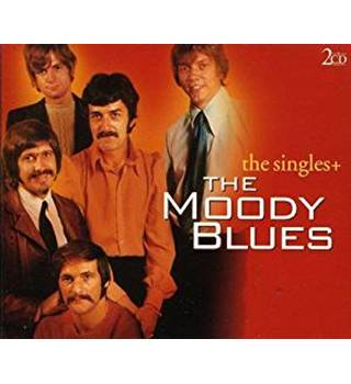 THE SINGLES+ The Moody Blues The Moody Blues