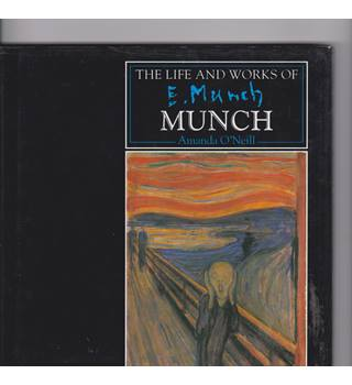 The Life and Works of Munch