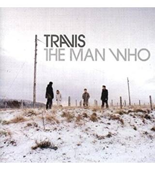 The Man Who Travis
