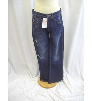 "Lois - Size: 29"" - Blue - Denim jeans"