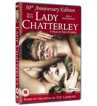 LADY CHATTERLEY 15