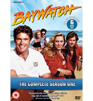 BAYWATCH THE COMPLETE SERIES 1 15