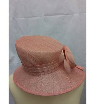 Wedding Hat Pink Unbranded Size Not Specified