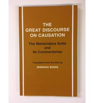 Great Discourse on Causation