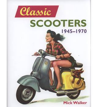 Classic Scooters, 1945-1970