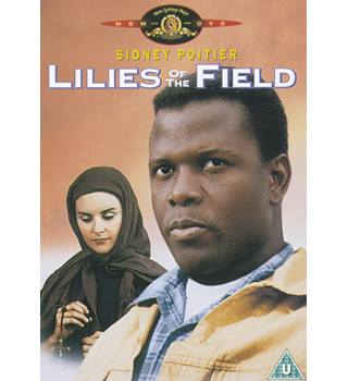 Lilies Of The Field - U