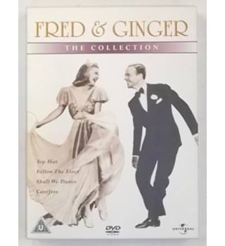 Fred & Ginger : The Collection [2003] U