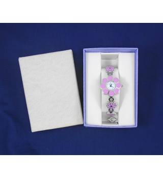 Censi Pretty Flower Watch