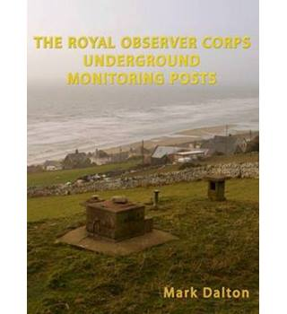 Royal Observer Corps Underground Monitoring Posts