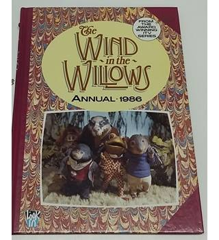 The Wind in the Willows Annual 1986