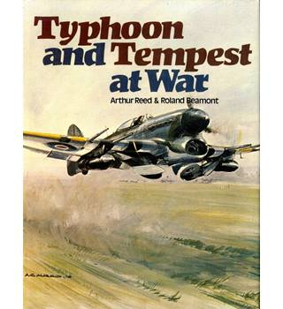 Typhoon and Tempest at War
