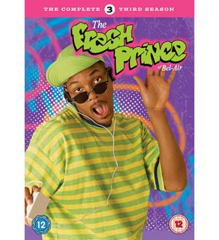 The Fresh Prince of Bel-Air : The Complete Season 3