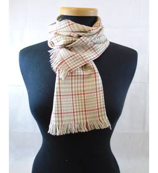 Scarf - Size: One size - Grey - Scarf