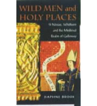 Wild men and holy places