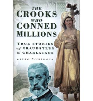 The crooks who conned millions