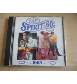 The Spirit Of The 60s: 1969