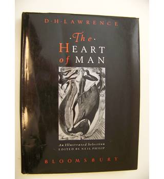 D. H. Lawrence  : The Heart of Man