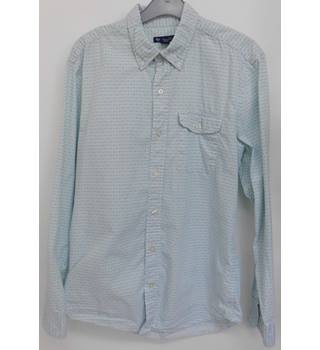 Gap - Size: M - Turquoise - Long sleeved