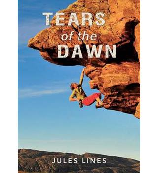 Tears of the Dawn Signed by Author
