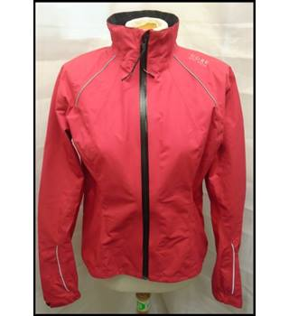 GORE Bike Wear - Size: M - Red - Jacket