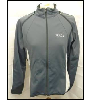 GORE Bike Wear - Size: 14 - Grey - Jacket