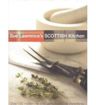 Sue Lawrence's Scottish kitchen