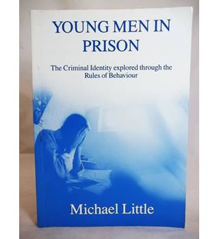 Young men in prison