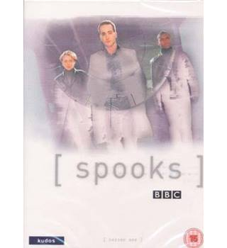 SPOOKS THE COMPLETE SEASON 1 15