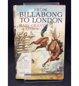 From Billabong to London