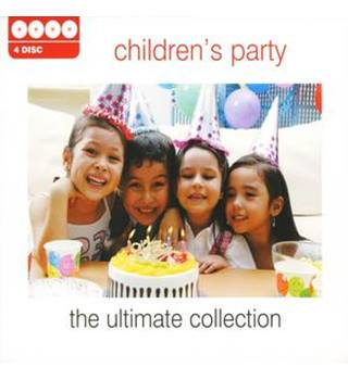 CHILDREN'S PARTY - THE ULTIMATE COLLECTION