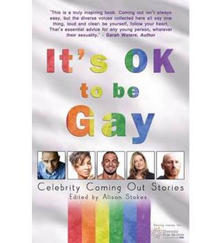 It's OK to be Gay : Celebrity Coming-Out Stories