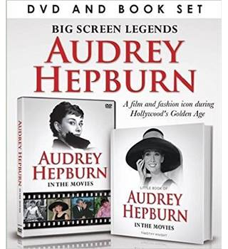 Audrey Hepburn Movie Legend Non-classified