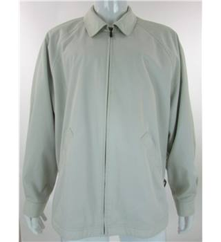 M&S St Michael - Size: L - Light Beige - Jacket