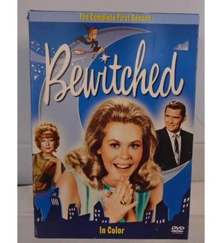 Bewitched- Complete First Series