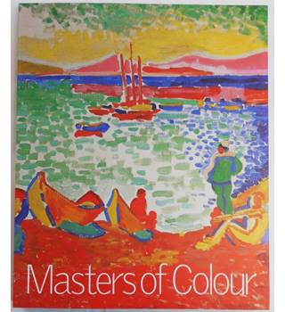 Masters of Colour: Derain to Kandinsky