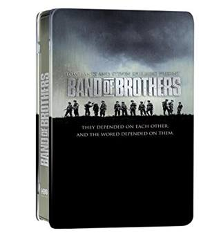Band of Brothers [DVD]