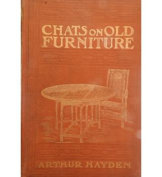 Chats on Old Furniture (Illustrated)