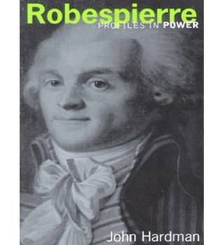 Robespierre - Profiles in Power