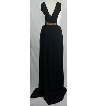 H&M - Size: S - Black - Evening dress
