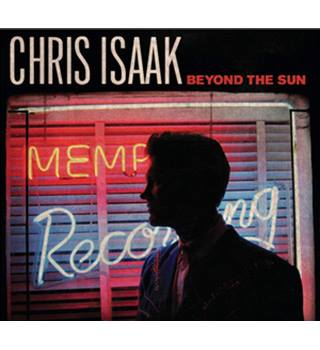 Beyond the Sun (CD album) Chris Isaak, artist