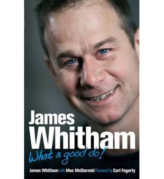 James Whitham