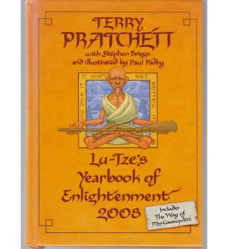 Lu-Tse's yearbook of enlightenment 2008